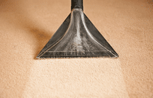 move-out carpet cleaning